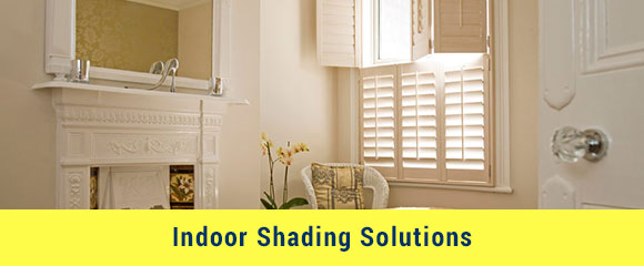 Interior Shading Solutions